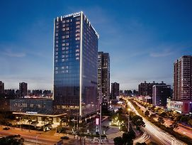 Courtyard By Marriott Changsha South photos Exterior