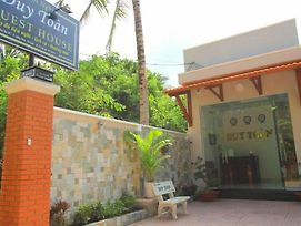 Duy Toan Guest House photos Exterior