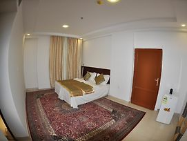 Al Eairy Furnished Apartments Makkah 7 photos Exterior