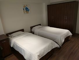 Advantage 2 U Hospitality Corporate Service Apartment Kharadi photos Exterior