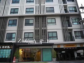 Zcape I By Goi@Phuket photos Exterior