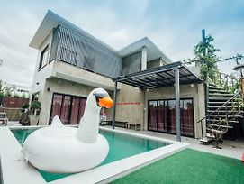 Love Love Hua Hin Pool Villa photos Exterior