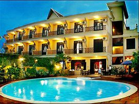 Hoi An Memority Hotel & Spa photos Exterior