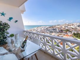 Albufeira Sea View Terrace By Rentals In Algarve photos Exterior