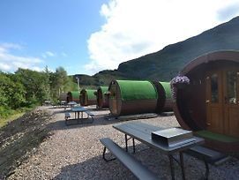 Glamping Pods Hostel photos Exterior