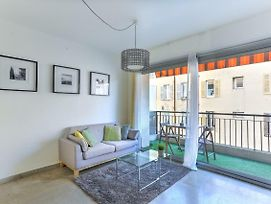 Brand New Studio For 2 In The Heart Of Cannes ! photos Exterior