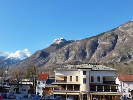 Vila Bovec Sky And Sunrise Apartments photos Exterior