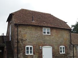 Hayloft photos Exterior