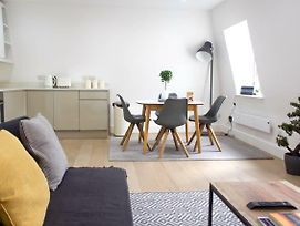 Cosy Two Bed In Islington photos Exterior