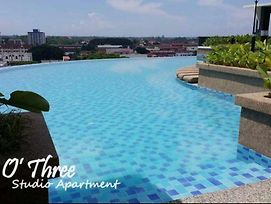 One O' Three Studio Apartment @D'Perdana Kota Bharu photos Exterior