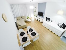 New Cosy Apartment In Old Town - Garage - 2 Balkony - Nice Design photos Exterior