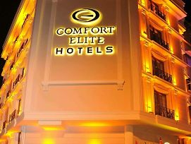 Comfort Elite Beyazit photos Exterior
