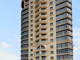 The Michelangelo Towers photos Exterior