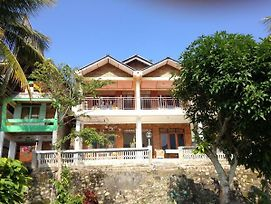 Aman'S Guesthouse photos Exterior