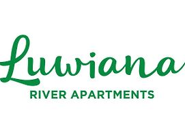 Luwiana River Apartments photos Exterior
