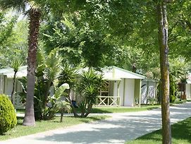 Camping-Bungalows El Faro photos Exterior