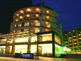 Yangshuo China Town Hotel photos Exterior