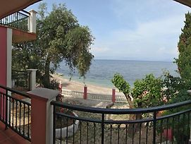 Apartments Corfu Sun Sea Side photos Exterior