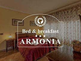 Bed & Breakfast Armonia photos Exterior