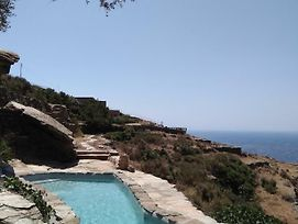 Tinos Sky House photos Exterior
