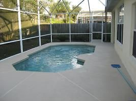 3 Bedroom Pool Home - Espirit - Sleeps 6 photos Exterior