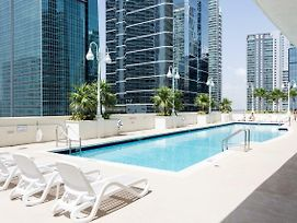 The Club At Brickell Bay photos Exterior