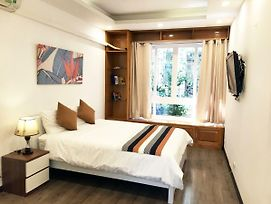 Top Location Homestay In Centre Of Ha Noi - Clean, Cozy And Private - The Tournesol photos Exterior