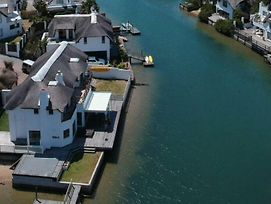House On Canals St Francis Bay photos Exterior