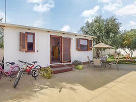 Nice Home In Punta Secca W/ Wifi And 2 Bedrooms photos Exterior