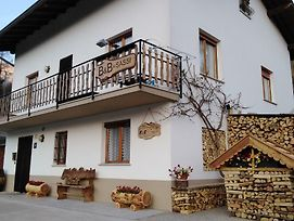 Bed And Breakfast Ai Sassi photos Exterior