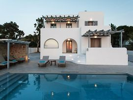 Naxos Infinity Villa And Suites photos Exterior
