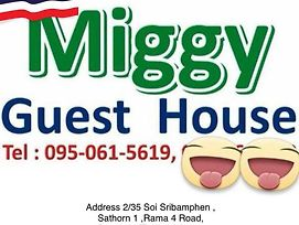 Miggy Guest House - Adults Only photos Exterior