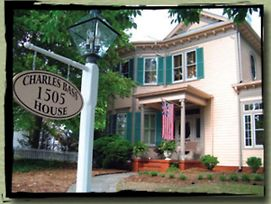 Charles Bass House Bed & Breakfast photos Exterior