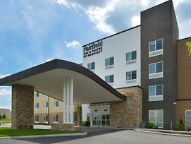 Fairfield Inn & Suites By Marriott Columbus Grove City photos Exterior