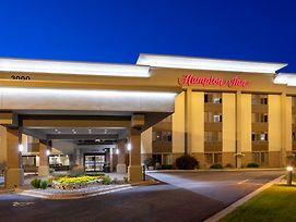 Hampton Inn Minneapolis/Eagan photos Exterior