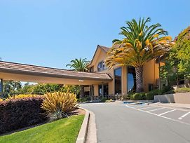 Best Western Plus Novato Oaks Inn photos Exterior