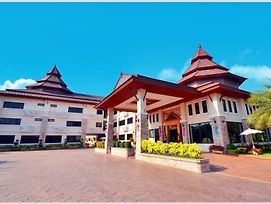 Chiangrai Grand Room Hotel photos Exterior