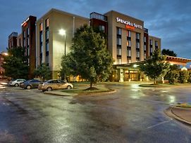Springhill Suites By Marriott Louisville Airport photos Exterior
