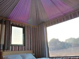 Wadi Rum Legend Camp photos Exterior