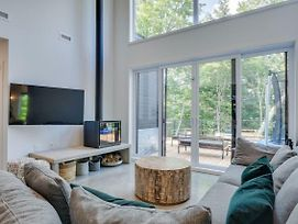 Summit Chalet By Bel Air Tremblant Resort & Residences photos Exterior