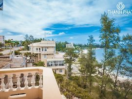 Thanh Phat Hotel photos Exterior