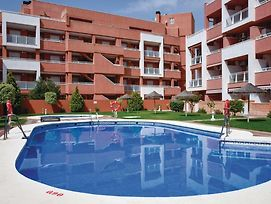 Nice Apartment In Roquetas De Mar W/ Outdoor Swimming Pool, Wifi And Outdoor Swimming Pool photos Exterior