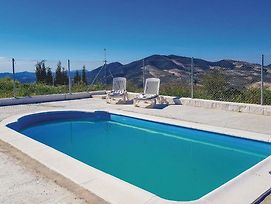Beautiful Home In Olvera W/ Outdoor Swimming Pool, Wifi And 3 Bedrooms photos Exterior