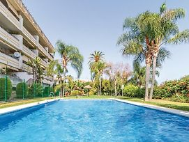 Amazing Apartment In Torremolinos W/ Indoor Swimming Pool, Outdoor Swimming Pool And 2 Bedrooms photos Exterior