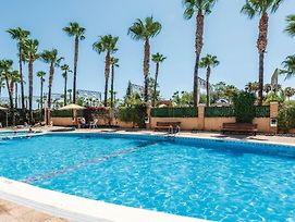 Awesome Apartment In Oropesa Del Mar W/ Wifi, Outdoor Swimming Pool And 2 Bedrooms photos Exterior