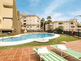 Amazing Apartment In Torremolinos W/ Wifi, Outdoor Swimming Pool And 2 Bedrooms photos Exterior