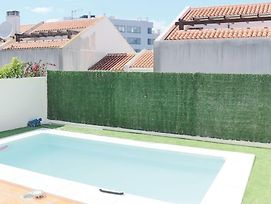 Amazing Home In Fuengirola W/ Wifi, 5 Bedrooms And Outdoor Swimming Pool photos Exterior