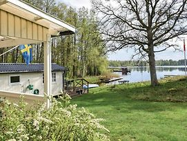 Nice Home In Ljungby W 3 Bedrooms photos Exterior