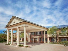 Residence Inn By Marriott West Orange photos Exterior