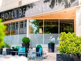 Hotel Berliner Bar photos Exterior
